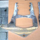 Marine Machine preowned E-tec  Evinrude Johnson Outboard engine wing plate with mounting hardware