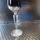 Faberge Lausanne Purple Liqueur Glass