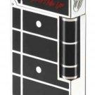 S.T. Dupont L.E. Rolling Stones Black Ligne 2 Lighter 16153 (016153) New In Box