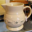 Longaberger Pitcher