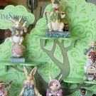 Jim Shore Easter Figurines
