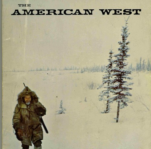 The American West Magazine November 1970