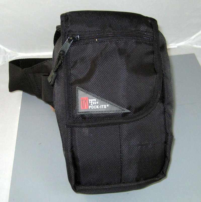 Nite Ize Pock-its Utility Holster Tool Bag