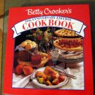 Betty Crocker's 40th Anniversary Edition Cookbook 5 Ring Binder Tabs Heritage Recipes