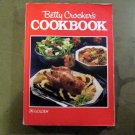Betty Crockers Cookbook 1986 edition Second Printing Recipes