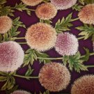 Flower Show 11 (03018)  Cotton Fabric  from Benartex 1/ 2 yd