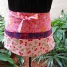 Womens Utilty ,Craft, Vendor,Teachers Half Apron