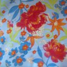 Happy Go Lucky NW-11  Cotton Fabric  from Free Spirit 1/ 2 yd