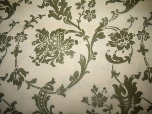 Olde World Style 1211-E-Q  Cotton Fabric  from Maywood Studio 1/ 2 yd