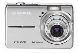 Olympus FE190