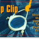 Grip Clips Tent Accessory Tarp Fastener by Shelter Systems - Package of 4
