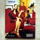 Nokia 8260 Owner's Manual