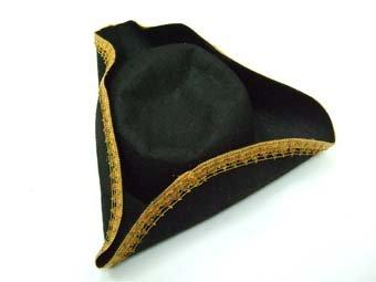 baron's hat