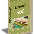 500 DELICIOUS BREAD RECIPES eBook