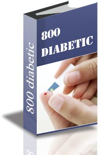 800 DELICIOUS DIABETIC RECIPES eBook