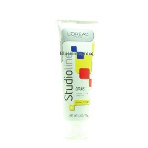 L'Oreal Studio Line Grab Instant Texture 4 oz