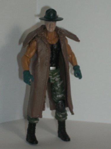 Western style coat