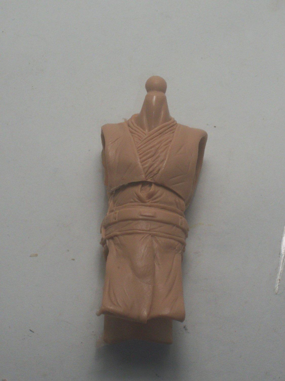 Male Torso 12