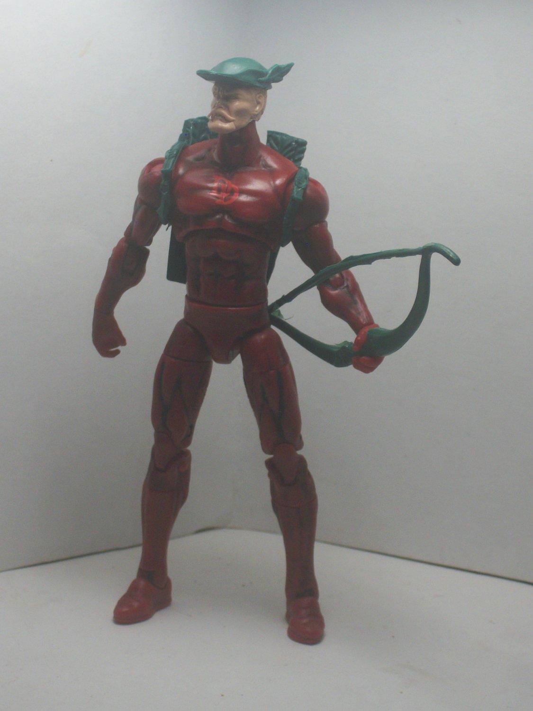 Archer kit
