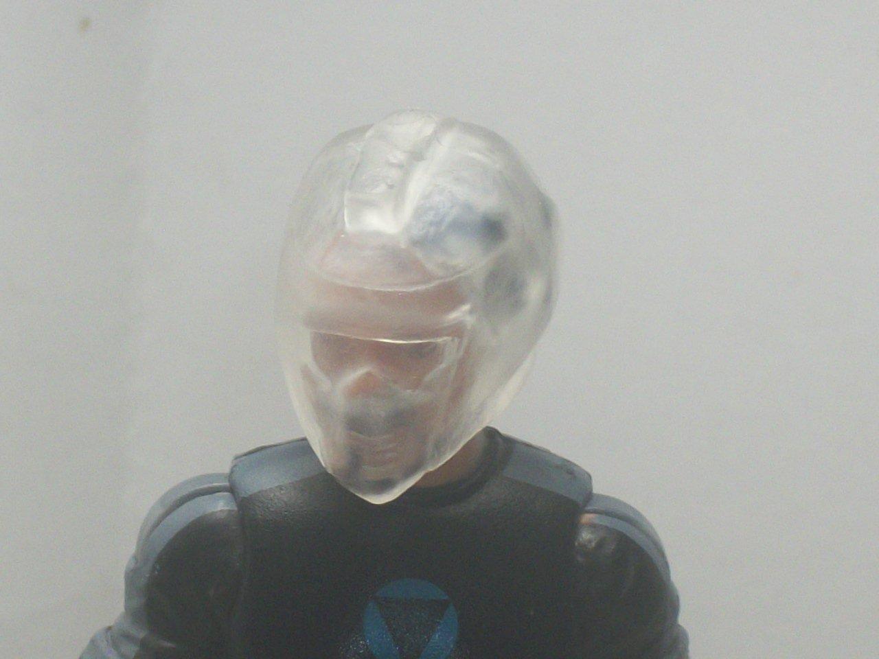 Resurgence helmet