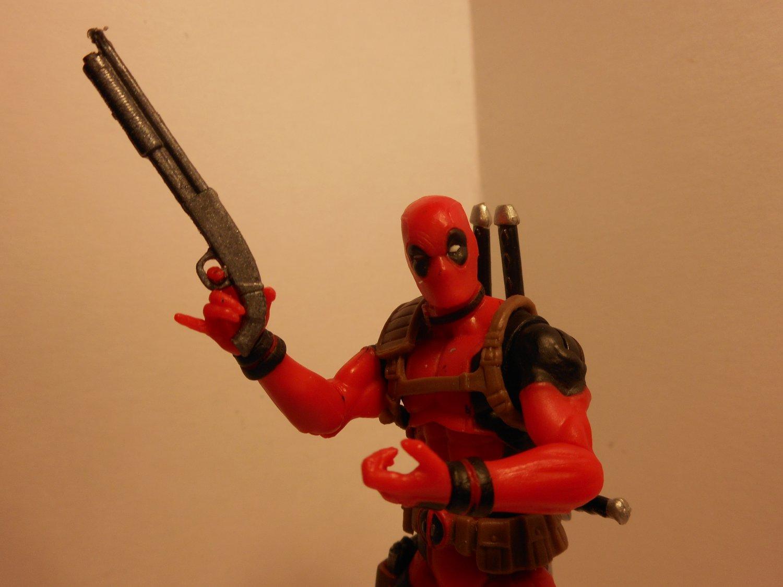 short shot gun