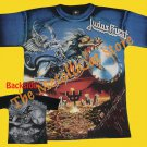 T-SHIRT JUDAS PRIEST Painkiller THRASH CD SIZE L