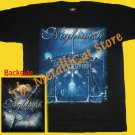 T-SHIRT NIGHTWISH Imaginaerum SYMPHONIC METAL CD SIZE L