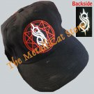 CAP SLIPKNOT Band Logo EMBROIDERED HEAVY METAL CD