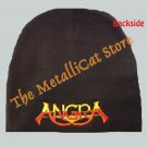 BEANIE ANGRA Band Logo EMBROIDERED POWER METAL CD