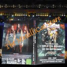 DESTRUCTION Concert in Lima 2008 DVD THRASH METAL