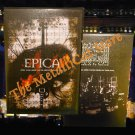 EPICA Concert in Lima SIMONE SIMONS DVD SYMPHONIC METAL