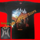 T-SHIRT SODOM Agent Orange THRASH METAL CD SIZE L