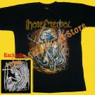 T-SHIRT HATE ETERNAL Hell Envenom DEATH METAL CD SIZE L