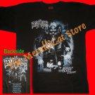 T-SHIRT BELPHEGOR Bondage Goat Zombie DEATH METAL CD SIZE L