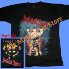 T-SHIRT JUDAS PRIEST Single Cuts CD SIZE L HEAVY METAL