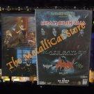 HIRAX Concert in Lima DVD THRASH METAL