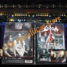 SODOM Concert in Lima 2008 DVD THRASH METAL