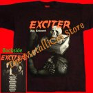 T-SHIRT EXCITER New Testament CD SPEED METAL SIZE XXL