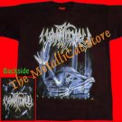 T-SHIRT VOMITORY Redemption BLACK METAL CD SIZE XXL