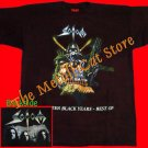 T-SHIRT SODOM Ten Black YearsTHRASH METAL CD SIZE XXL