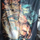 BLACK DAHLIA MURDER Acid Dunk FLAG CLOTH POSTER WALL TAPESTRY CD DEATH METAL