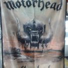 MOTORHEAD Aftershock FLAG CLOTH POSTER TAPESTRY BANNER CD Thrash Metal