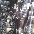MOTORHEAD Lemmy Kilmister FLAG CLOTH POSTER TAPESTRY BANNER CD Thrash Metal