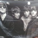 THE BEATLES Rain FLAG CLOTH POSTER WALL TAPESTRY BANNER Lennon Ringo CD LP