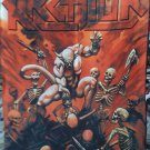 KREATOR Pleasure to Kill FLAG BANNER CLOTH POSTER TAPESTRY Thrash Metal
