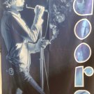 THE DOORS Jim Morrison FLAG BANNER CLOTH POSTER TAPESTRY Hard Rock
