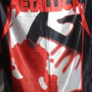 METALLICA Kill'em All FLAG CLOTH POSTER WALL TAPESTRY BANNER CD Thrash