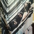 THE BEATLES 1967-1970 FLAG CLOTH POSTER WALL TAPESTRY BANNER Lennon Ringo CD LP