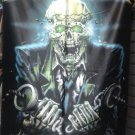 MEGADETH One Thing FLAG CLOTH POSTER WALL TAPESTRY CD LP Thrash Metal