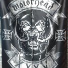 MOTORHEAD XXXV FLAG CLOTH POSTER WALL TAPESTRY CD LP Thrash Metal